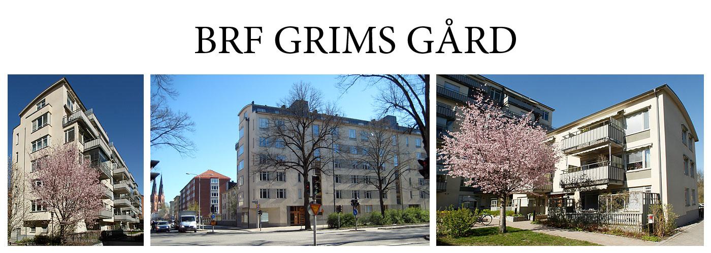 Brf Grims Gård